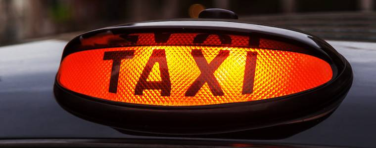 There are many Newcastle Airport taxi firms to choose from