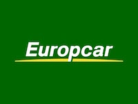 Europcar at Gatwick