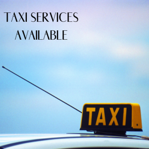 newcastle  airport taxi's